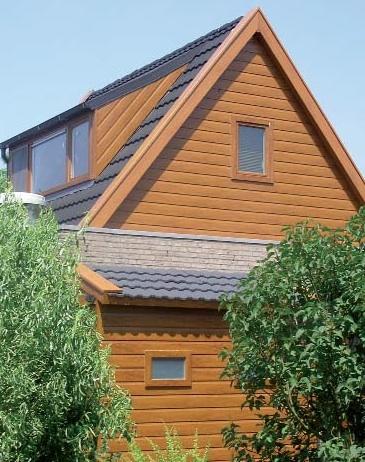 fassade sanieren mit vinyplus drp dachrandpaneele. Black Bedroom Furniture Sets. Home Design Ideas